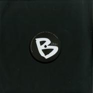 Back View : Apparel Wax - LP001 (VINYL 1) - Apparel Music / APLWAXLP001 a/b