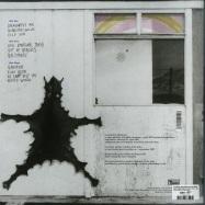 Back View : Stephen Malkmus & The Jicks - REAL EMOTIONAL TRASH (180G 2LP + MP3) - Domino Records / WIGLP215