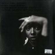 Back View : Jamila Woods - LEGACY! LEGACY! (BLACK 2LP) - Jagjaguwar / 00131978
