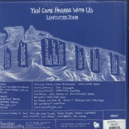 Back View : Leafcutter John - YES! COME PARADE WITH US (LTD LP + MP3) - Border Community / 52BCLP