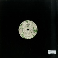 Back View : Ivano Tetelepta & Jocelyn Abell - SPLIT 02 EP - ESHU Records / ESHU014