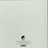 Back View : Steve Elliott - TRUE IMAGE LP - Rain&Shine / RSR004
