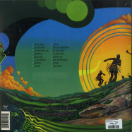 Back View : Georgia Anne Muldrow - VWETO II (LP) - Mellow Music Group / MMG001321