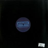 Back View : 2 Ohms - DARK FEELINGS - Sound Entity Records / SENT1221