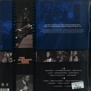Back View : Adrian Younge & Ali Shaheed Muhammad - THE MIDNIGHT HOUR LIVE AT LINEAR LABS (LP) - Linear Labs / LL042LP