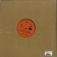 Back View : Egoli Records - PAMELA NKUTHA / WHOOSHA - EGOLI 002-DISC 3
