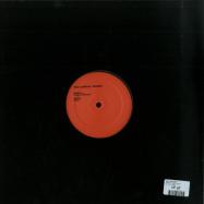 Back View : Vela Uniform - KRATOS (VINYL ONLY) - Key Vinyl / KEY015