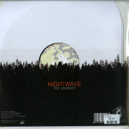 Back View : Nightwave - THE JOURNEY EP - Musar / MUSAR008