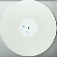 Back View : Turquoise Days - FURTHER STRATEGIES (WHITE 2LP) - Minimal Wave / MW072
