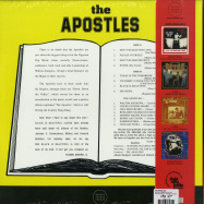 Back View : The Apostles - BLACK IS BEAUTIFUL (LP) - Tidal Waves Music / TWM042 / 00137628