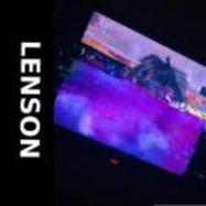 Back View : Lenson - CALANDLINE - Rotterdam Electronix / RET008