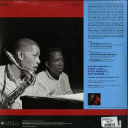 Back View : Dexter Gordon - A SWINGIN AFFAIR (180G LP) - Jazz Images / 1019331EL2