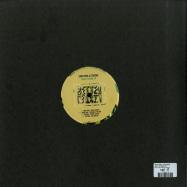 Back View : Saint Paul & Ethyene - SAINT ETIENNE EP - Better Listen Records / BLR016