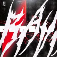 Back View : Alix Perez - RAVANA EP (RED 2X12 INCH) - 1985 Music / ONEFLTD005