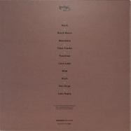 Back View : Skudge - TIME TRACKS (2LP) - Skudge Records / SKUDGE-LP03