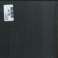 Back View : Tim Kossmann - HOME (CD) - Greyscale / GRSCL14