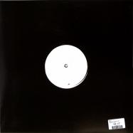 Back View : Mr G - TOKYO EP (180G VINYL) - Phoenix G / PG063