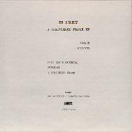 Back View : En Direct - A SHATTERED FRAME EP - Lunatic / LUN07