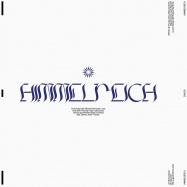 Back View : Klangkuenstler - HIMMELREICH (INCL. DL) - Outworld / ow005