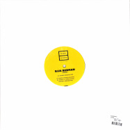Back View : Ilija Rudman - SPARKS - Beyond Paradise / BPR04