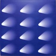 Back View : Blank Gloss - JANUARY LP - Night Young / NTYG007