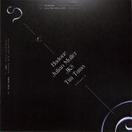 Back View : Various Artists - GEMSTONES SAPPHIRE (CLEAR BLUE VINYL) - RAW / RAWVA01.3