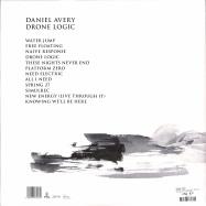 Back View : Daniel Avery - DRONE LOGIC (2LP)(2021 REPRESS) - Phantasy Sound / BEC5161627