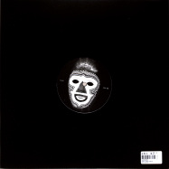 Back View : Unknown - KNEF (VINYL ONLY) - Mask / MSK08