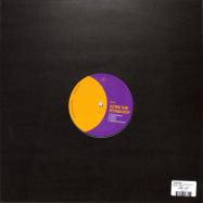 Back View : Tripmastaz - ULYBOK TEBE DED MAKAR EP - BodyParts / BPV027