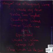 Back View : Connan Mockasin - FOREVER DOLPHIN LOVE (LIMITED SPLATTER, 5 COLORS - CLEAR VINYL BASIS) - Phantasy Sound / BEC5676819