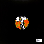 Back View : Lou Karsh - FE050 - Furthur Electronix / FE050