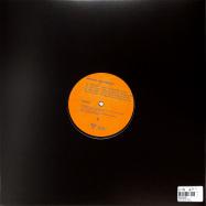 Back View : Bertrand. - BOHR MODEL EP - Future Deja Vu / FDV006