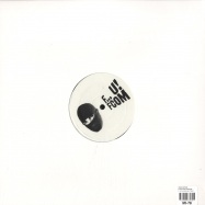 Back View : Vince Watson - EVERYTHING CHANGES - F...U! 1370227130 / FU227