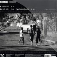 Back View : DJ Romain - COMANCHE - Haiti Groove / HGR009