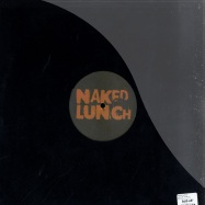 Back View : Various Artists - UNUSUAL SUSPECTS - Naked Lunch / nl1204