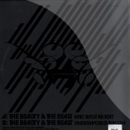 Back View : Sven Vaeth - THE BEAUTY AND THE BEAST / ERIC PRYDZ REMIX - Cocoon / cor12046
