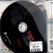 PLEASE DONT LEAVE ME (2 TRACK MAXI CD)
