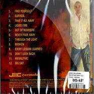 Back View : John O Callaghan - NEVER FADE AWAY (CD) - Armada / ARMA198
