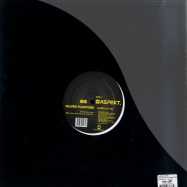Back View : Oliver Playford - SPELLBOUND EP (FENGARI REMIX) - Aspekt Records / aspekt008