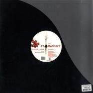 Back View : Microtune & Takter - SUESS SAUER EP (DOLE & KOM REMIX) - Aspekt Records / aspekt013