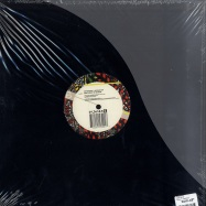 Back View : Reference - AEONIAN EP - Planet E / ple65320-1