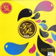 Back View : Diskjokke - 1987 (PRINS THOMAS + OST & KJEX RMXS) - Full Pupp / FP026