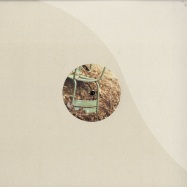 Back View : Ben Anders - PICNIC EP - Tenderpark / TDPR002