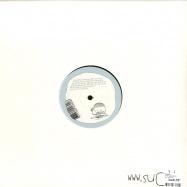 Back View : Trickski - AFTER & BEFORE EP (HOSH / CHOPSTICK&JOHNJON RMXS) - Suol / suol0196