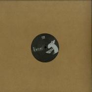 Back View : KiNK - TRACKS FROM THE VAULT VOL.1 : APHEX KINK EP - Sharivari Records / SHV-003-re