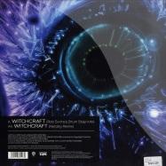 Back View : Pendulum - WITCHCRAFT (NETSKY / ROB SWIRES RMXS) - Breakbeat Kaos / bbk039