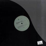 Back View : Vince Watson - ATOM EP - Tresor / Tresor239