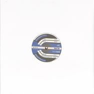 Back View : Blaues Licht - LIPSI TAB EP (2015 Repress) - Microtonal Rec / MICRO015