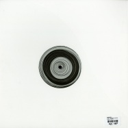 Back View : Unknown - TURN IT AROUND, PHYSICAL - C-Edits / CEDI002
