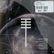 SPACE CONTROL (CD)